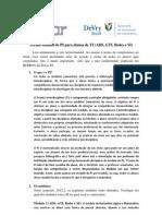 Manual e Termo PI - TI - 2012-2