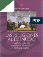 Graneris, g - Las Religiones Al Desnudo