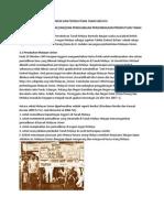 Ciri Perbezaan Malayan Union Dan Persekutuan Tanah Melayu