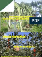 Kuliah 2. Pertumbuhan Tanaman -kesuburan tanah