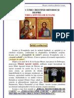 046. Cinstirea Sfintelor icoane