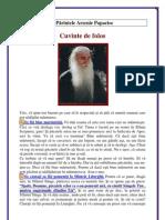078. Parintele Arsenie Papacioc-Cuvinte de Folos