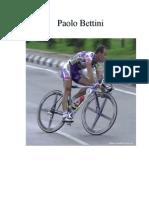 Paolo Bettini - Ciclismo