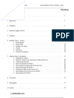 Dossier - Organização e Dinâmica de Grupos