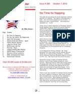 Newsletter 368