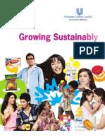HUL_Annual Report_ 2010-11_tcm114-268010_tcm114-268010