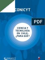 Ciencia y Tecnologia en Chile