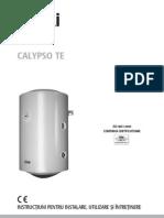 6673 Calypso Te