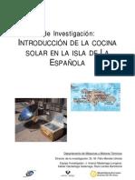 Tesis Horno Solar