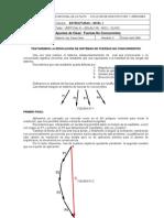 Nivel I - Apuntes de Clase Nro 4 - Fuerzas No Concurrentes