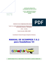 Manual Gcompris