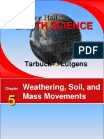 05.Weathering Soil and Mass Movements
