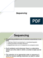 Sequencing OR1