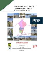 20070200 Rencana Detail Tata Ruang Banda Aceh