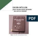 Geiger Muller Manual