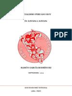 SPH,De Activista a Activista (PDF) - 05.10.12