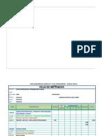 Examen de Costos Presupuestos y Programacion de obras