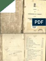 Justice J.L. Kapur Commission Report on Gandhi Assassination PART1 A