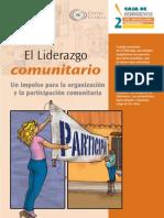 2. El Liderazgo Comunitario