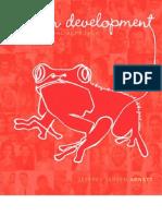 Human Develpment - Textbook