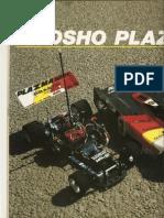 Kyosho Plazma MK Auto8 Juilaout87 25