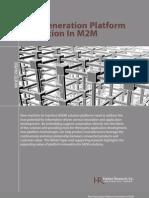 Wp Next Generation Platform Innovation in m2m en-xg