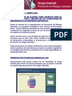 Newsletter 1 Interlab