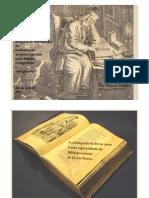 Catalogação de Livros Raros