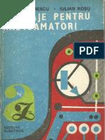 Montaje Pentru Radioamatori