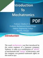 PE 4030 Chapter 1 Mechatronics _Arma 26 Sept 2012
