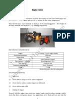 Engine Cutter