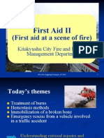 First Aid 2 2010