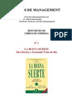 Resumen_La buena suerte_Álex Rovira y Fernando Trías de Bes