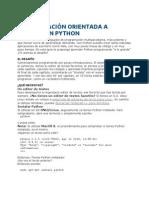 Maestros Python