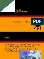 Halloween 5º 6º