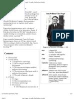 Jean Piaget - Wikipedia