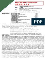 Pdms Smartplant Pds (Coordinator Administrator)