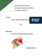 Escuela Normal de Ixtlahuac1