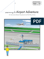 Airport Classroom Projects