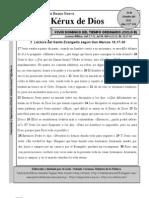 Lectio Divina 14-10-2012
