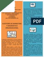 Articulo Profesional Auditoria de Marketing