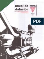 Manual Amortiguador de Pulsaciones Hydril Serie I-p