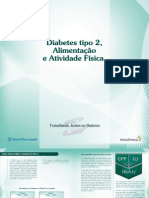 Folheto Paciente Diabetes