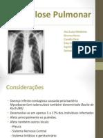 Tuberculose Ok!