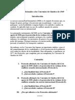 19. Los Protocolos Adicionales a Los Convenios de Ginebr~0AB