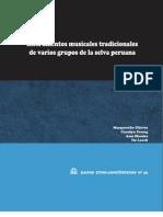 Instrumentos Musicales Amazonia