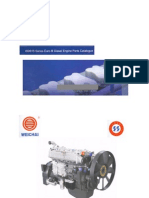 Howo WD615 Diesel Engine Parts Catalogue