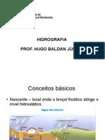 Apresentação Hidrografia_Para tarefas