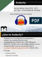 Audacity Manual 3