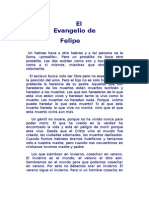 El Evangelio de Felipe
